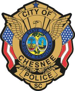 CHESNEE-POLICE-BADGE